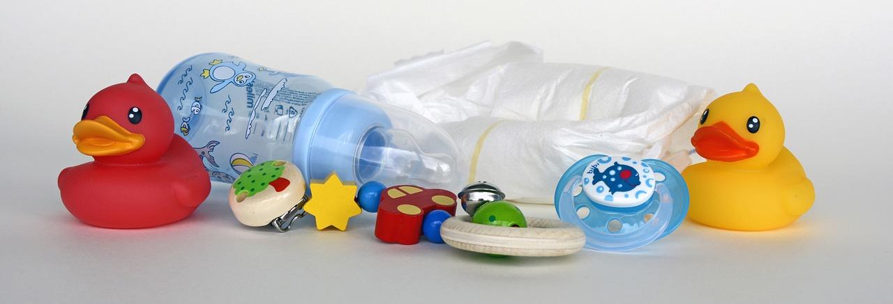 baby utensilien